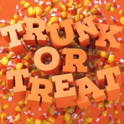 Bible Costumes & Trunk or Treat Ideas