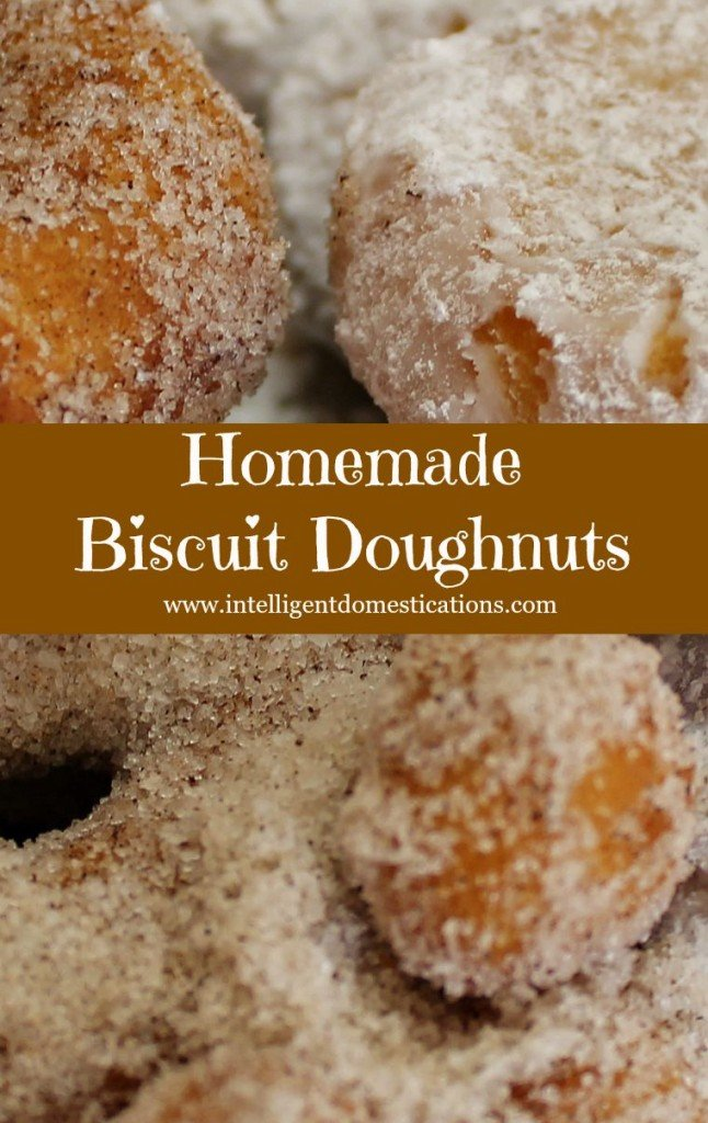 How to make Biscuit Doughnuts. Quick and easy dessert. Cheap dessert. #biscuitdonuts #dessert #kitchenhack #Biscuitdoughnuts #biscuitdessert