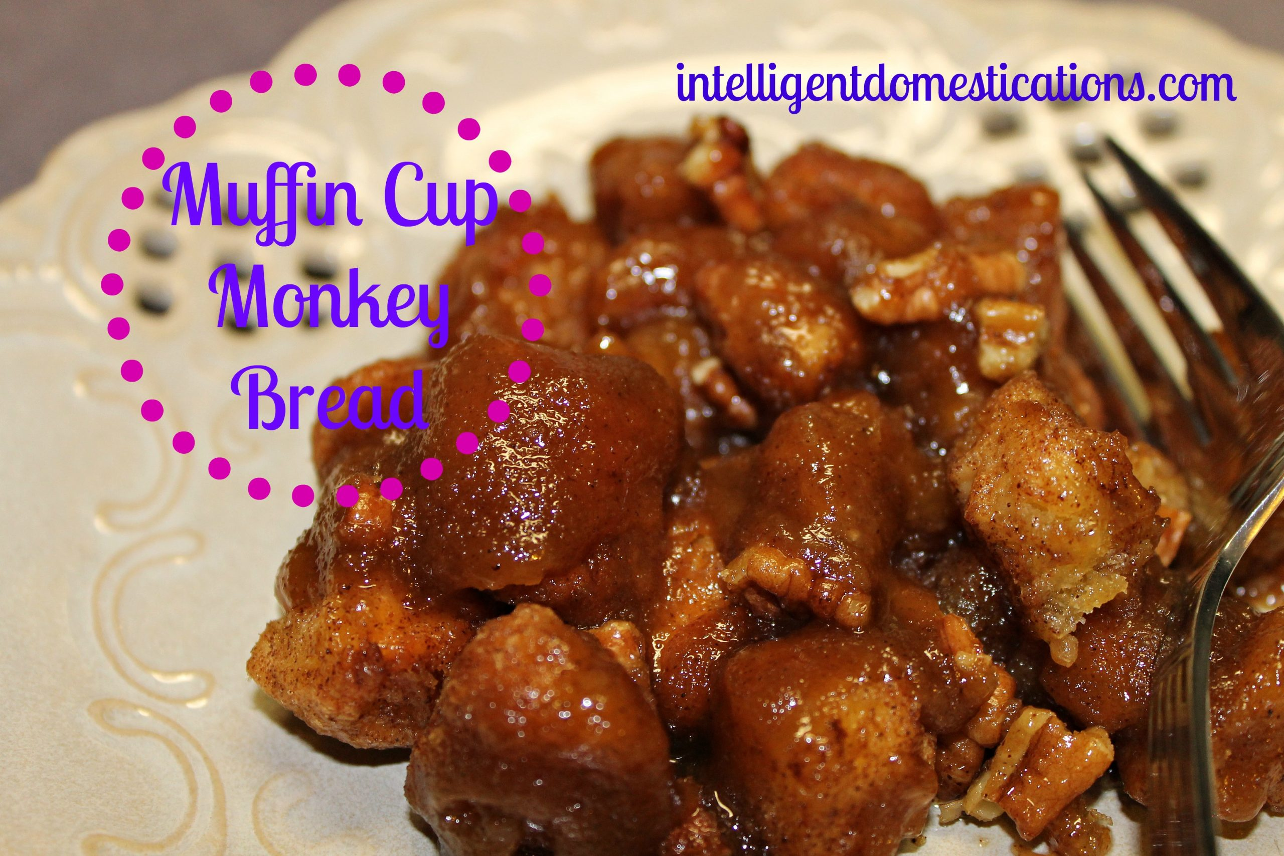 Muffin Cup Monkey Bread