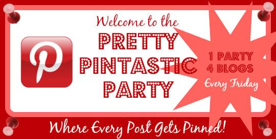 Pretty Pintastic Party #11