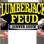 Lumberjack Feud Dinner ShowLOGO