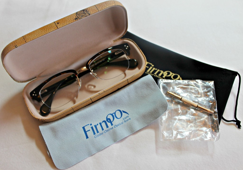 Firmoo prescription reading glasses