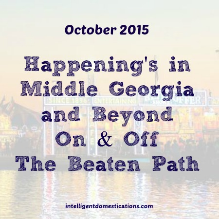 Happenings in Mid Ga and beyond Oct. 2015 450x450 intelligentdomestications.com