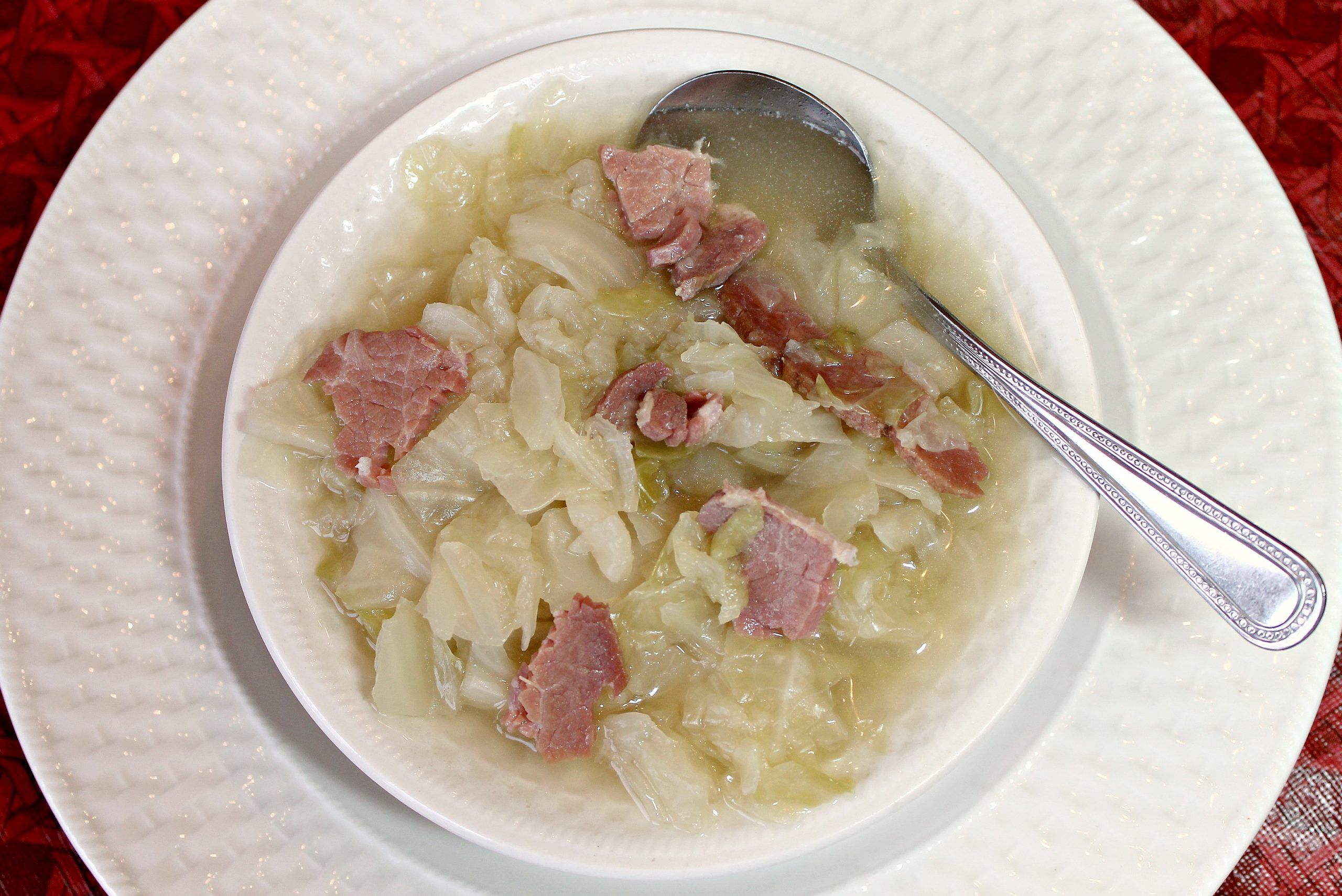 Southern Style Cabbage Soup.-intelligentdomestications.com_.