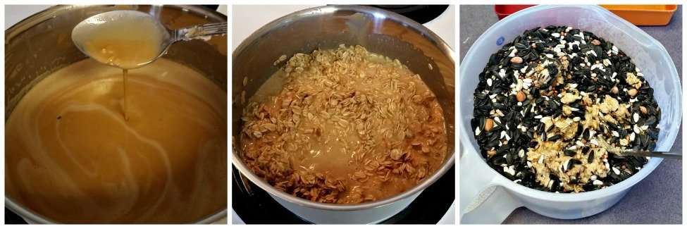 How to make Homemade Suet.intelligentdomestications.com