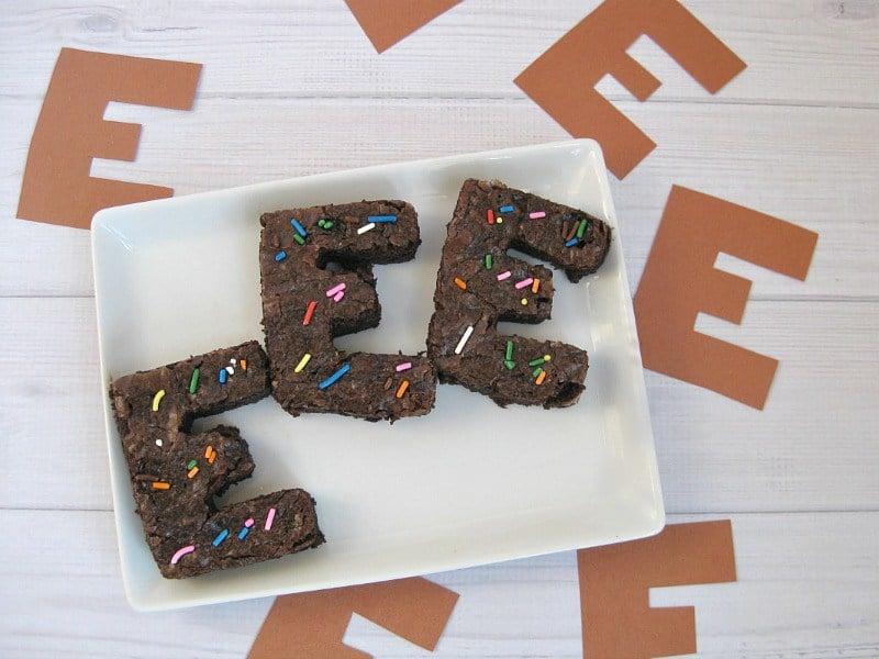 Brownies-and-Brown-E's April Fools Joke