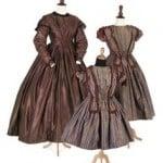 mid-19th-Century-Dresses-150x150