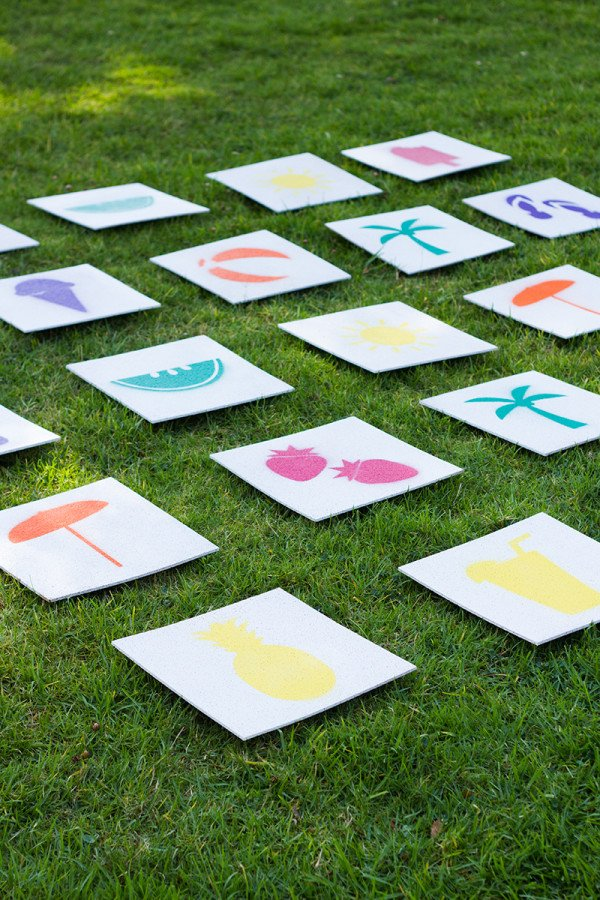 Giant-Lawn-Matching-Game-DIY-and-Free-Printable-Stencils-600x900