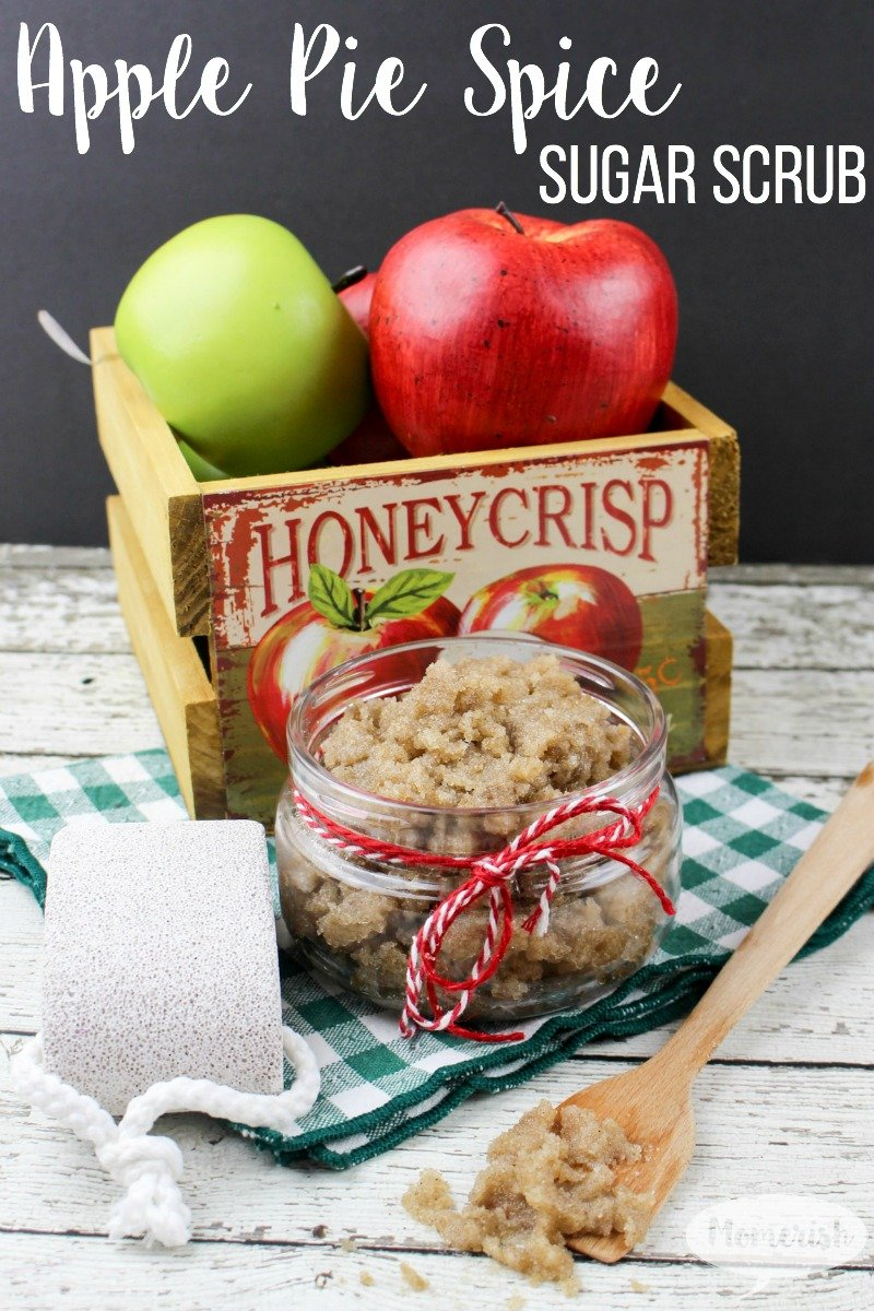 apple-pie-spice-sugar-scrub