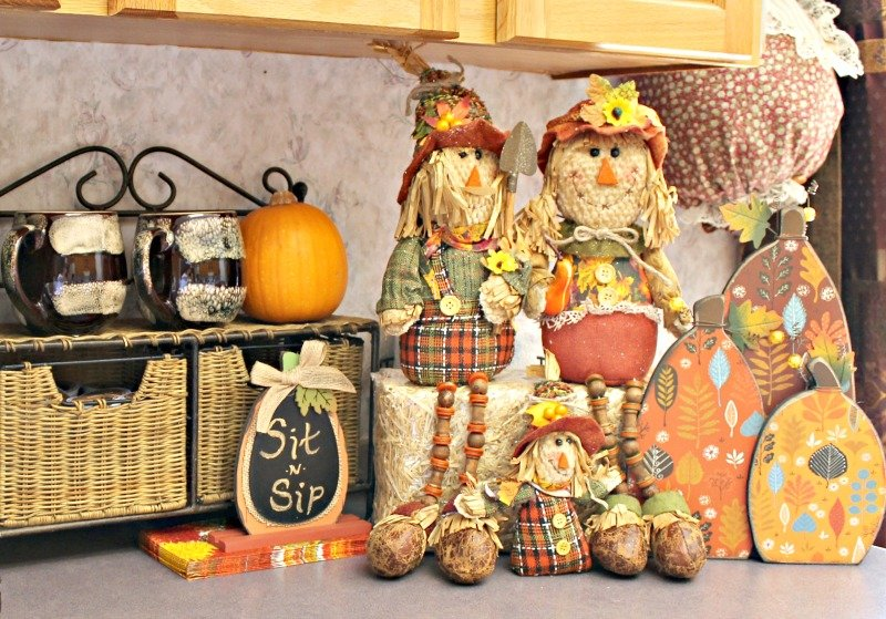 our-little-scarecrow-family-is-inviting-everyone-to-sit-and-sip-a-cup-of-coffee-with-us-this-fall-intelligentdomestications-com