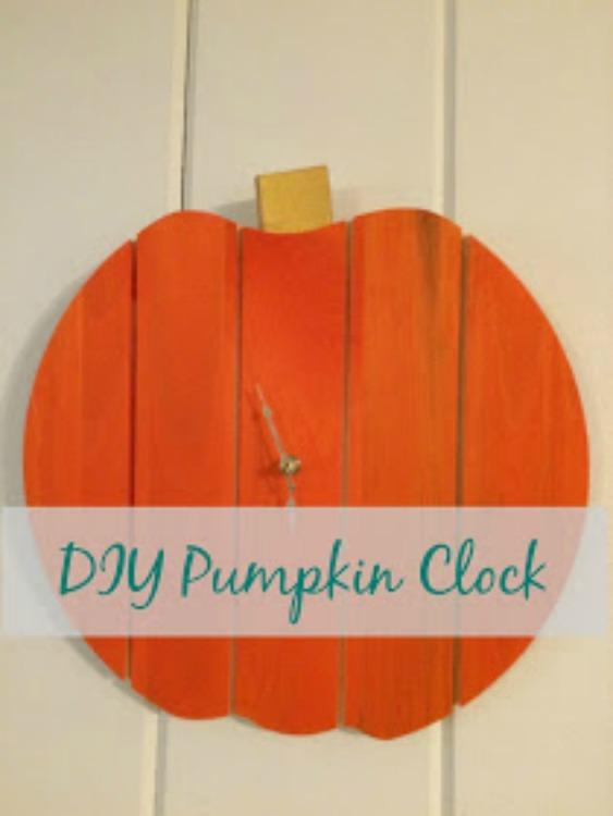 pumpkin-clock