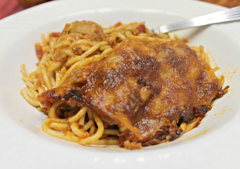 spaghetti-and-meatballs-with-melted-cheese-intelligentdomestications-com