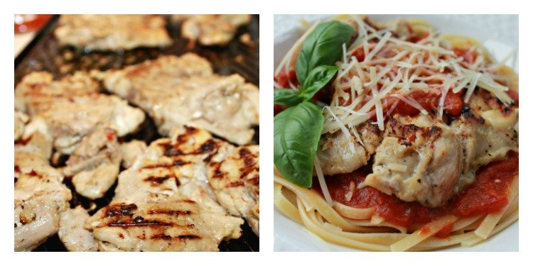 stovetop-grilled-chicken-thighs-for-easy-chicken-parmigiana-intelligentdomestications-com