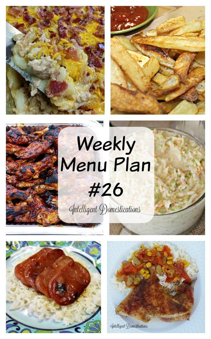 weekly-menu-plan-26-at-intelligentdomestications-com