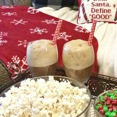Kranks Christmas Movie Party