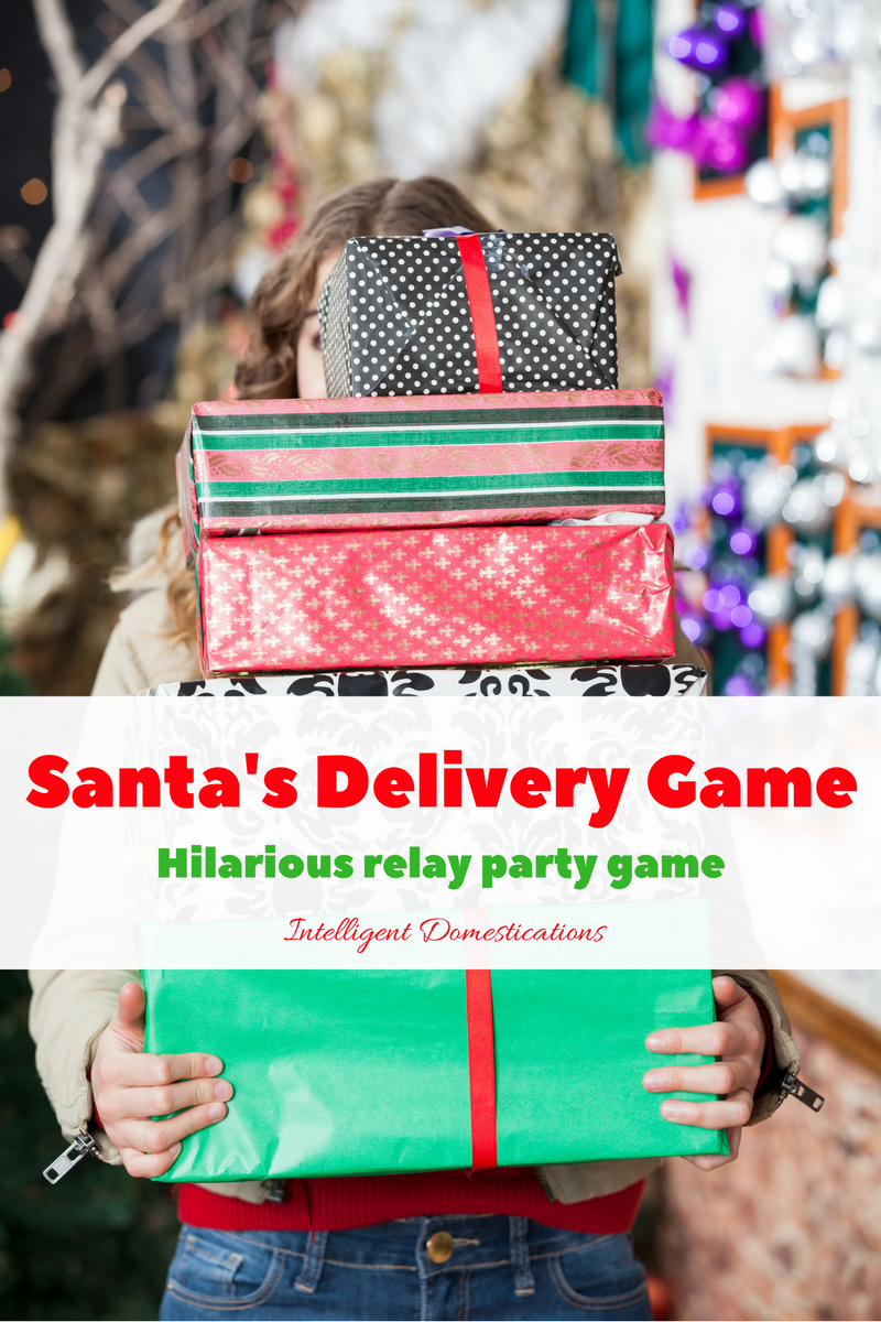 santas-delivery-game-is-a-hilarious-relay-party-game-at-intelligentdomestications-com