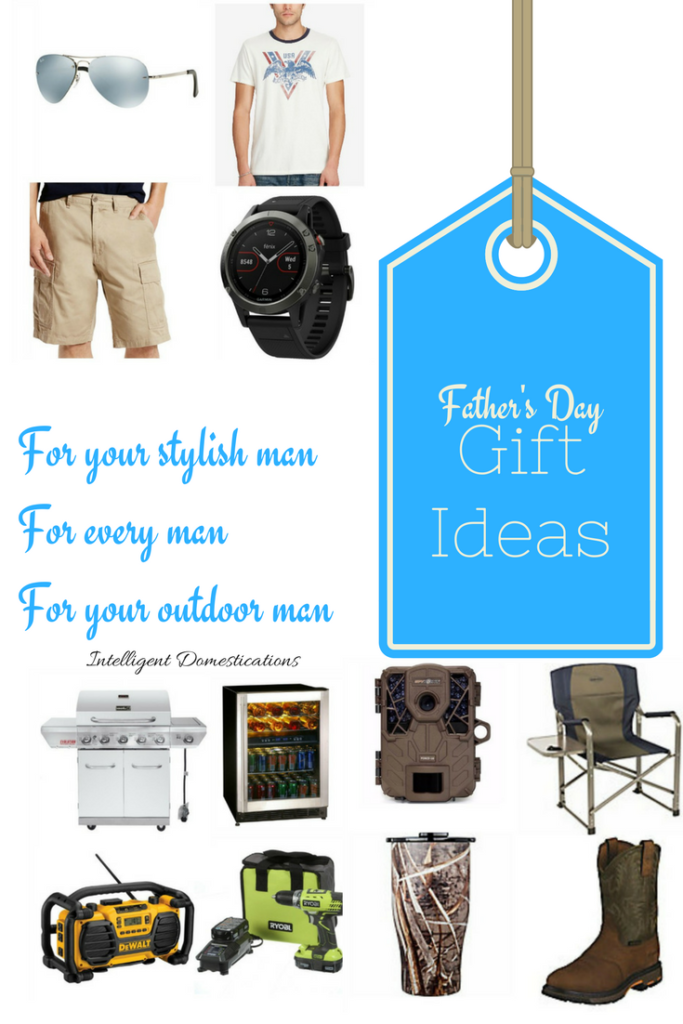 Groupon Father's Day gift ideas
