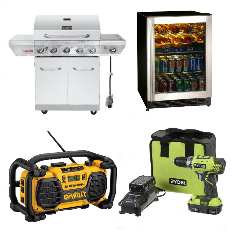 Shop Groupon for Father's Day Deals at Home Depot