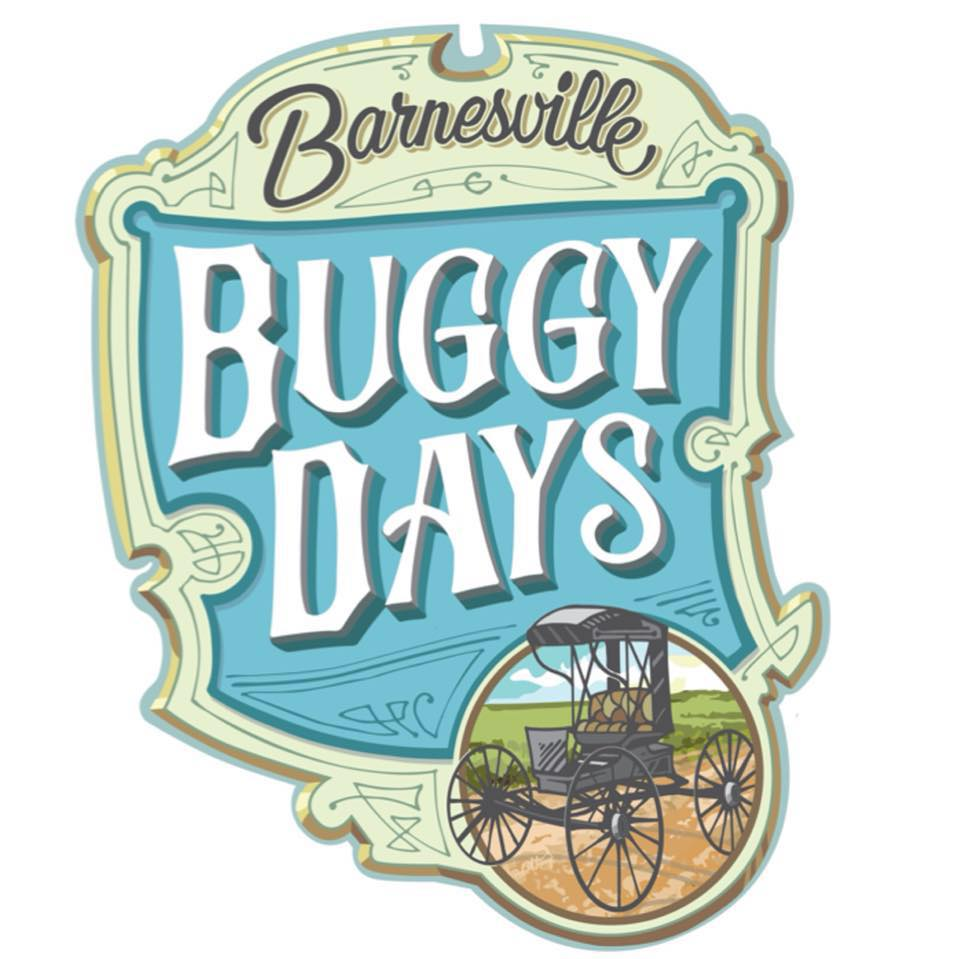 Buggy Days - Barnesville-Lamar County