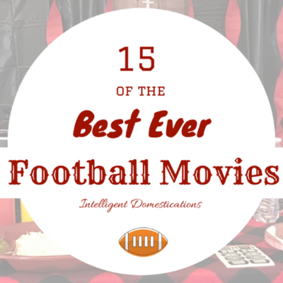 15 Best Ever Football Movies