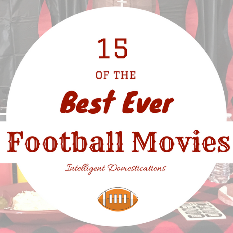 15 of the Best Ever Football Movies. List of best football movies. Football movies