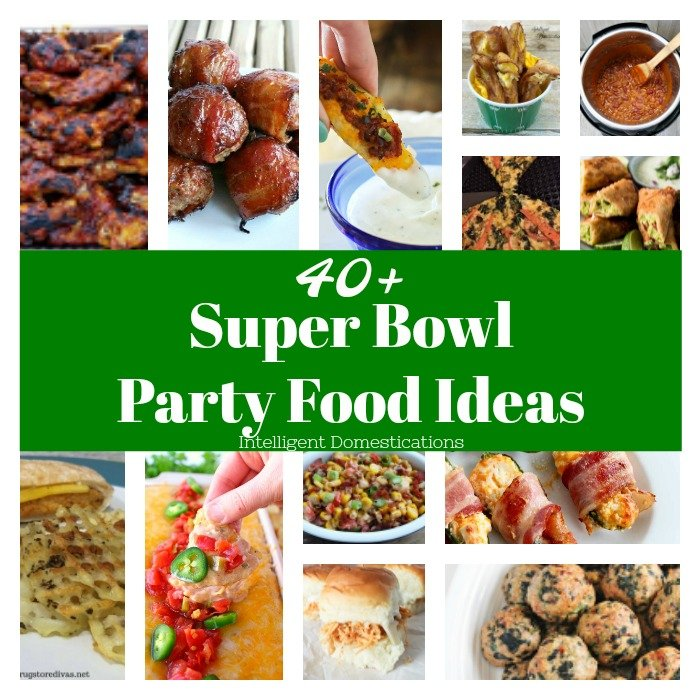 super bowl party food 40 bowl food ideas merry monday 189 31187