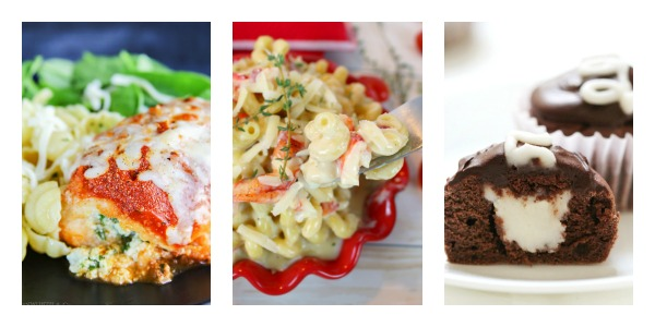 Comfort Food Recipes for winter. Merry Monday Features Comfort Food recipe