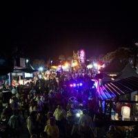 2019 Tybee Island Pirate Festival