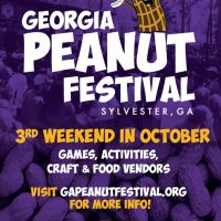 Georgia Peanut Festival-Sylvester