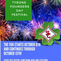 Tyrone Founders Day Festival