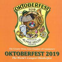 Helen 49th Annual Oktoberfest