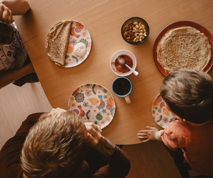 How to feed a family of 4 on under $6 per meal in 2019