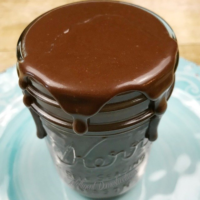 Easy Homemade Hot Fudge Recipe