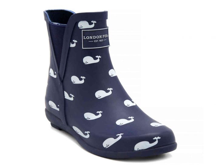 Piccadilly Rain Boots by London Fog