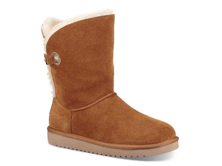 Remley Short Bootie by Koolaburra by UGG
