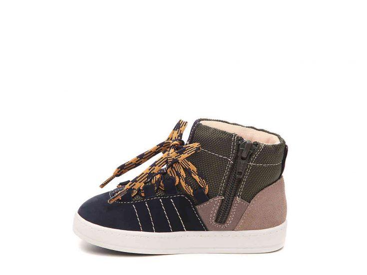 Ulima High Top Sneaker
