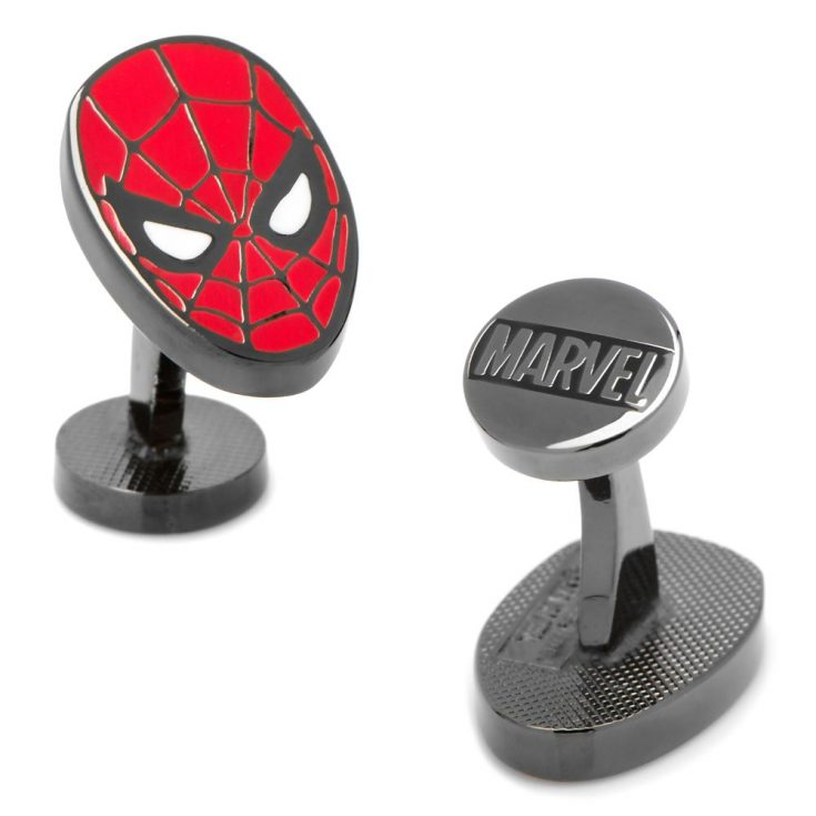 Spider-Man Cufflinks | Marvel | shopDisney