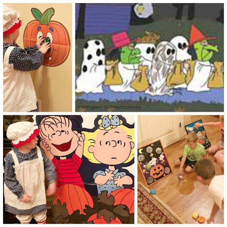 Peanuts® Great Pumpkin Halloween Party