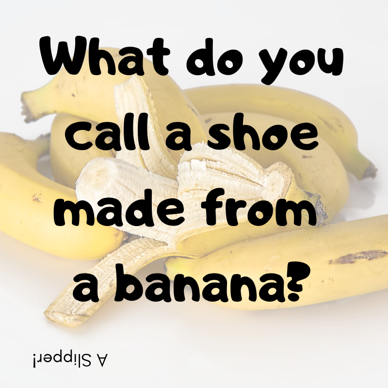 Shoe joke