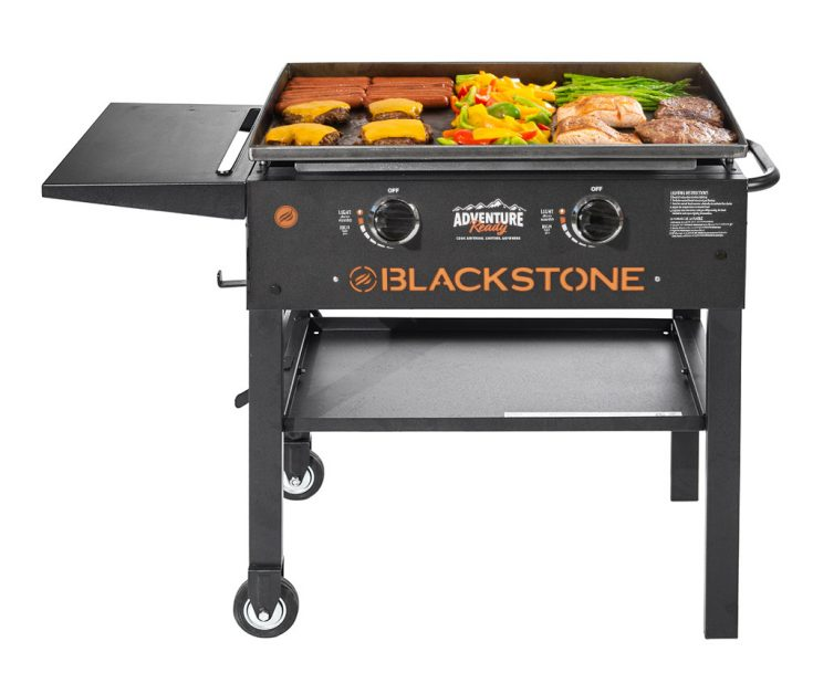 "Blackstone Adventure Ready 28"" Outdoor Griddle  from Walmart.com"