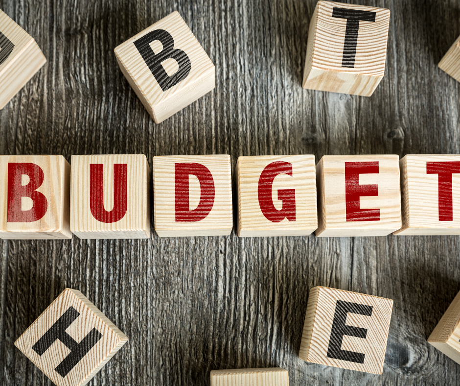 Make a Zero Dollar Budget for your household