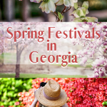 75 plus Spring Fairs and Festivals in Georgia. This list is updated each Spring to include the most recent information available for dates, times, locations and links for more information from each event. We also publish a Fall Fairs and Festivals list in late summer. #visitgeorgia #intellid #exploregeorgiatravels