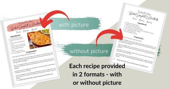 cookbook download advertisement